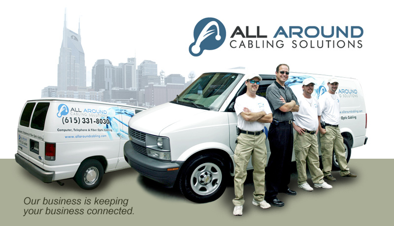All Around Cabling